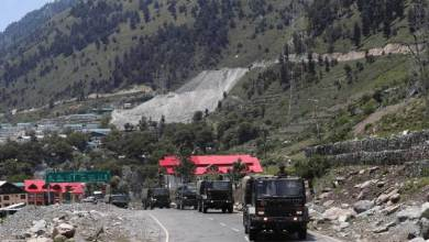 Chinese Army is installing and upgrading its radars along the India-China border