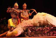 Assam: Amazing Raas Leela enthralls audiences at the kalakshetra