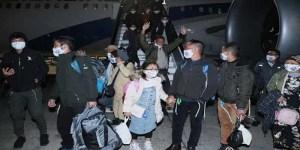 Mizoram: 252 Jews from Mizoram migrate to Israel