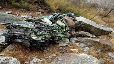 Sikkim:Three Army Personnel killed near the India-China border at Nathula
