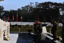 Trishakti Corps Commemorates Vijay Diwas