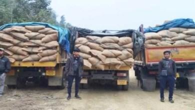Mizoram-Assam Rifle sezied Drugs worth Rs 6.35 cr, 3 arrested