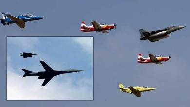 Aero-India 2021 gets off to a flying start