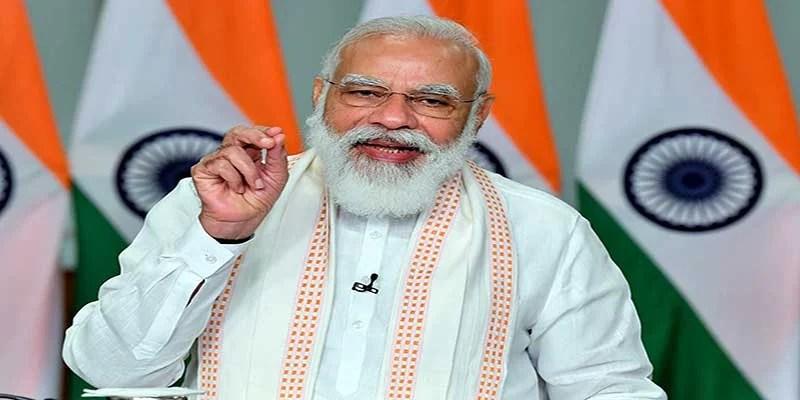 PM Narendra Modi to visit poll-bound Assam, on February 7