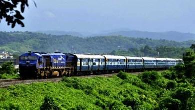 Assam: Daily train service between Guwahati and Dhubri