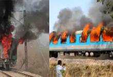 One Bogie Of Dehradun-Delhi Shatabdi Express catches fire, All Passengers Safe