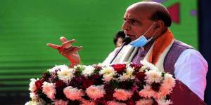 Assam Assembly Election: Rajnath Singh To Kickstart Poll Campaigns From Sunday
