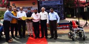 Assam:Veteran Outreach and Interaction held at Narangi