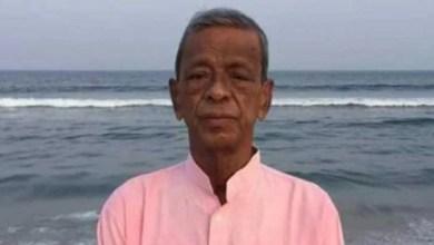 Former Assam Chief Minister Bhumidhar Barman passesaway
