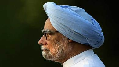 Former PM Manmohan SinghTests Covid positive, admitted to AIIMS