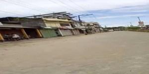 Assam-Mizoram border clash: Bandh affects normal life in Barak Valley