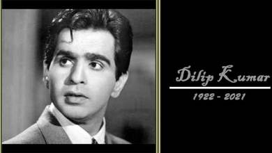 Legendary actor Dilip Kumar dies at the age of 98