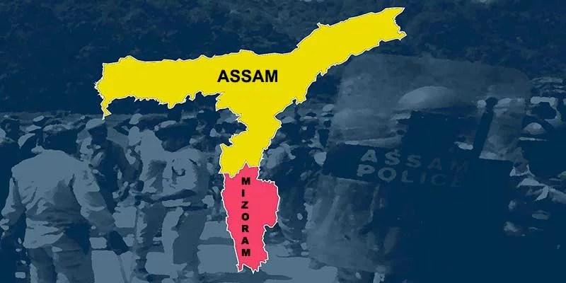 Assam reclaims 200 hectares of land from Mizoram encroachers