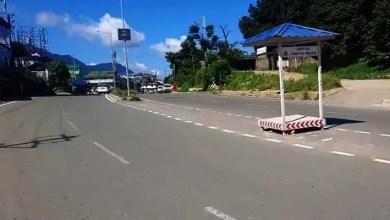 Arunachal: Mixed Response to NYWA & AISU's Itanagar Capital Bandh