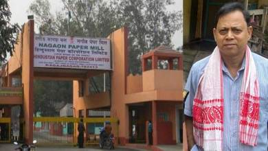 Assam: Defunct Nagaon Paper Mill employee dies, toll rises to 93