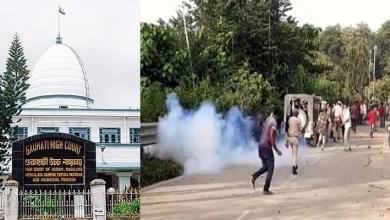 Assam-Mizoram Border Clashes: GHC hears PIL Seeking CBI Investigation