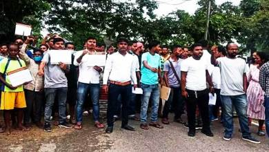 Assam Girl death In Arunachal Pradesh Sparks Tension in Lakhimpur