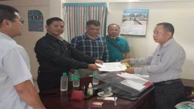 Mizoram: Chairman CADC issues show cause notice to councillor Rasik Mohan Chakma