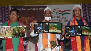 Assam: Manas National Park & Tiger Reserve hosts 'Rally on Wheels - India for Tigers' in a befitting manner