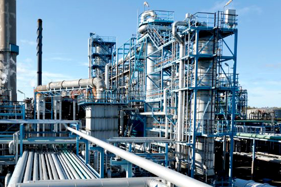 Cabinet clears Rs 22,594 cr plan for expansion of Numaligarh refinery