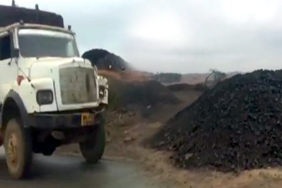 Supreme Court bans transportation of coal in Meghalaya