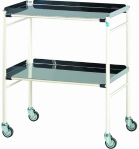 Harrogate Surgical Trolley 1502