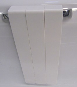 Neptune Side Flap Protector Extension Kits with Hooks