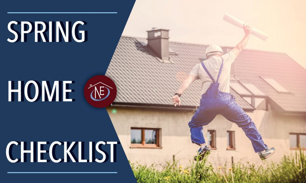 sroing home checklist