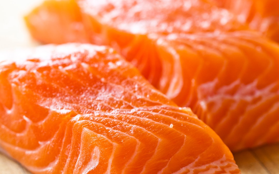 Spring Seafood Market Report