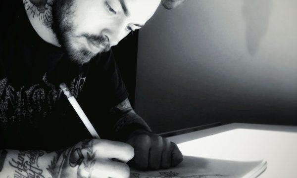 Sean Strick Northeast Tattoo artist