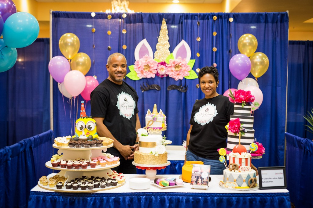 Ne Chamber Recognizes Successful Cake Business Northeast Times