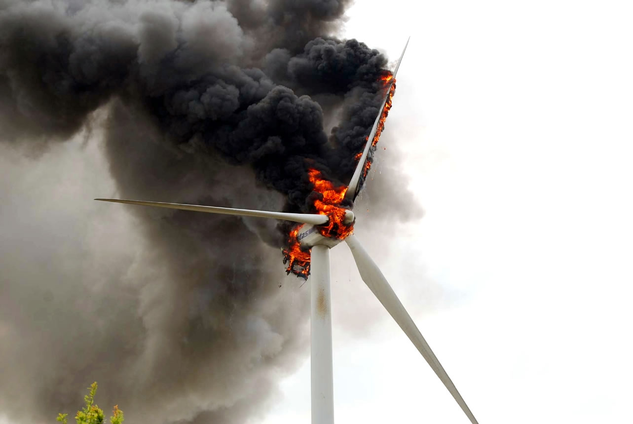 Lack Of Demand Puts Another Wind Energy Supplier Out Of