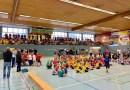 Northeimer Handballer mit großer Bühne für den Nachwuchs, NHC mit Siegreich-Wochenende