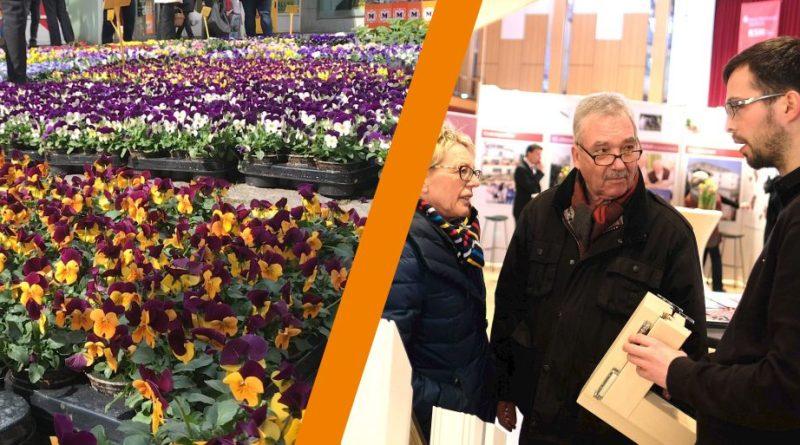 Riesenprogramm in der Northeimer City mit Frühlingsmarkt und Messe BAUEN+WOHNEN