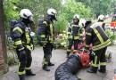 Gasgeruch am Schuhwall – Haus wird sofort evakuiert