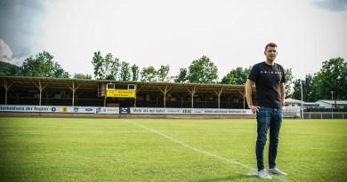 Tim Schwabe über die Zukunft vom FC Eintracht Northeim