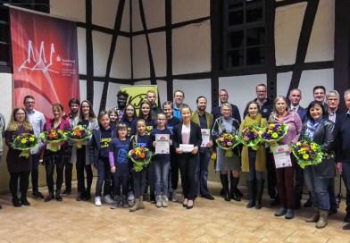 Jugendpreis: Noch bis 30. September werden Vorschläge gesammelt