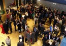 Neujahrsempfang in Einbeck: Neue Marketing-Chefin stellt sich vor