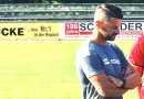 Eintracht Northeim trennt sich von Trainer Simon Schneegans