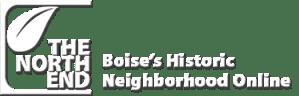 Boise's North End Neighborhood Unofficial Website
