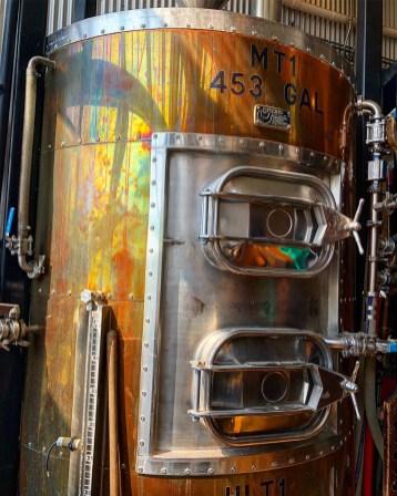 Philipsburg Brewing Company Montana