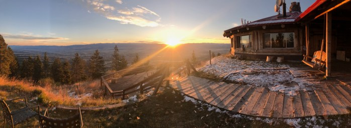 Sunrise at Downing Mountain Lodge.jpg