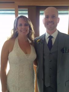 It was an Extraordinary Wedding