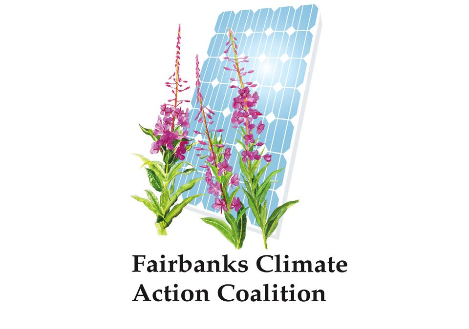 Northern Voices Speaker Series: Fairbanks Climate Action Coalition