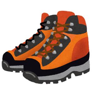 おすすめ冬用登山靴