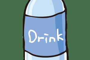 飲料水・サプリメント・ペットボトル