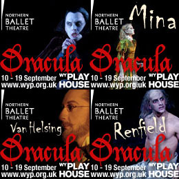 Dracula Personality Quiz - Play on Facebook