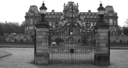 bowes museum - barnard castle
