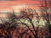 swaledale sunrise