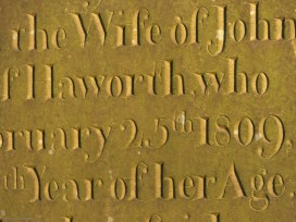 St Michael and All Angels' Church, Haworth
